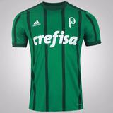 Camisa Oficial Palmeiras adidas 2018 + Nfe
