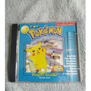 Pokémon Project Studio Azul (blue) + Bônus | Faço Desconto!