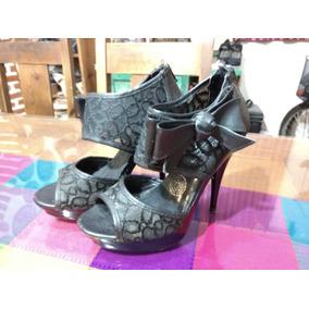 Zapatillas De Noche Negras