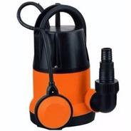 Bomba Sumergible Agua Limpia 400w Lusqtoff Llp400