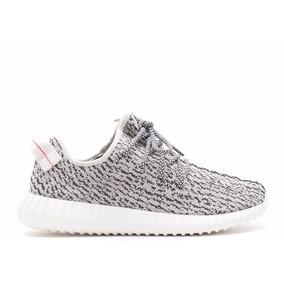 adidas Yeezy Boost 350/550 Original 4 Cores Frete Grátis