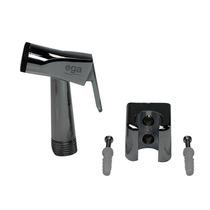 Gatilho Metal Ducha Higienica C/ Suporte - Ega