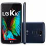 Celular Lg K10 Tv Dual Chip Android 6.0 16gb 4g (promoçao)