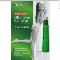 Anticelulitico Elancyl Crema (14 Dias) Triple Impacto