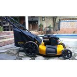 Podadora Grama Poulan Pro. Motor 190 Cc Briggs&stratton 6.25