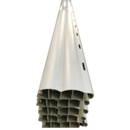 Varilla Repuesto Persiana Cortina Pvc Reforzado Precio X Ml
