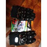 Guantes Pro Biker Motosport Con Envio Gratis