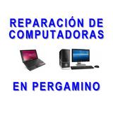Programacion Y Configuración De Computadoras En Pergamino