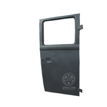 Porta Lateral Direita Da Kombi Cabine Dupla 78/82 Orig Vw