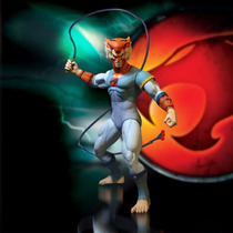 Tygra Thundercats Classic - Mezco Toys - P. Entrega - 37 Cm