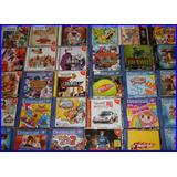 Juegos De Sega Dreamcast (la Mejor Calidad Del Mercado)