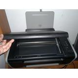 Impresora Lexmark X2670 Injección Tinta Multifuncional