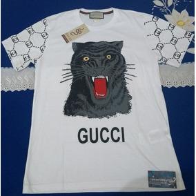 Camisetas Gucci Originais