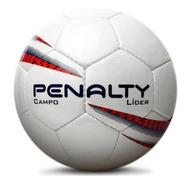 Pelota Fútbol Penalty Campo Lider X Nº5 Cosida