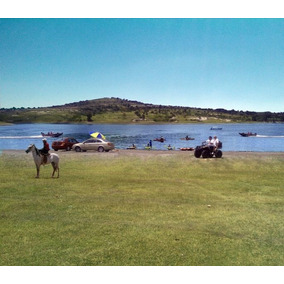 Oportunidad Terrenos Campestres Cerca Lago Valsequillo
