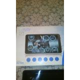 Tablet Titan Pc7089 Blanca