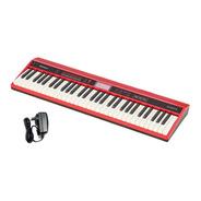 Teclado Organo Roland - Go Keys Go-61kl - 61 Teclas + Cuotas