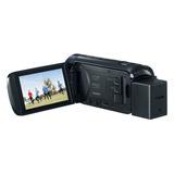 Camara Filmadora Canon Vixia Hfr62