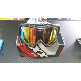 Oculos Texx Fx-5 Preto Com Lentes Polarizadas