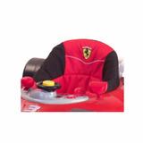 Asiento Para Andadera Ferrari Original De Prinsel