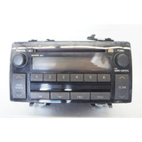 Autoestereo Toyota Camry 2005 2006 Radio Am-fm Cd