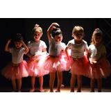 Tutu Y Remera Para Cumpleaños Book Fotos Galas Teatro