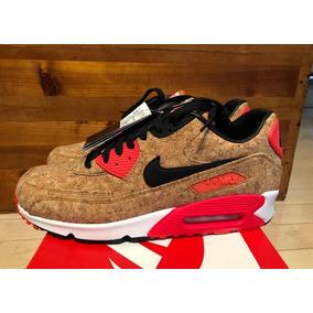 Zapatos Nike Air Max 90 Cork Originales