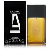 Perfume Hombre - Azzaro Pour Homme - 200ml - Original.!