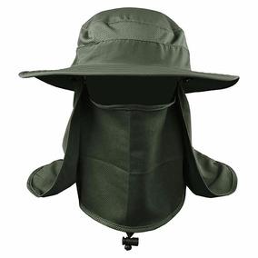 Sombrero Para Pesca, Trekking