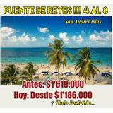 Viajes A San Andrés