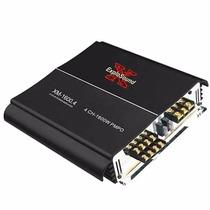 Amplificador Expolsound Xm-1600 4. Ch 1600w