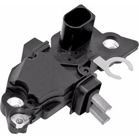 Regulador Voltagem Gol Parati Saveiro Golf Audi - Bosch