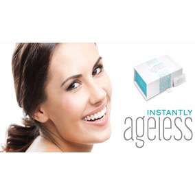 Instantly Ageless Original 5 Ampolletas ¡envío Gratis!