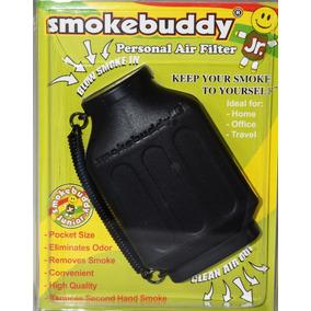 Smoke Buddy Jr - Filtro Pessoal Tira Odor De Fumaça Cigarro