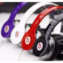 Auriculares Beat By Dr. Dre S450 Bluetooth Porta Memoria