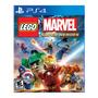 Ps4 Lego® Marvel