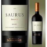 Saurus Select Malbec - Familia Schroeder