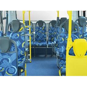Tecidos Para Forração De Banco De Ônibus Caio
