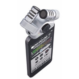 Microfono Estereo Xy Para Iphone Ipad Ipod Touch Zoom Iq6