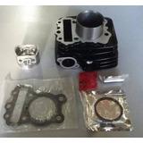 Kit Cilindro Completo Bajaj Rouser 135 - Moto Genesis