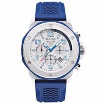 Relógio Masculino Bulova Starmarine - 98b200