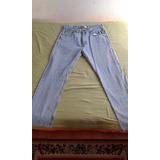 Pantalon Blue Jeans Levis Original 33x32 Nuevo