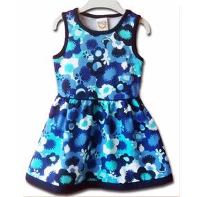 Roupa De Criança Vestido Infantil 2 E 3 Anos Promoção Barato