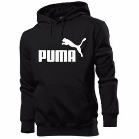Blusa Moletom Puma Unissex Promoção!