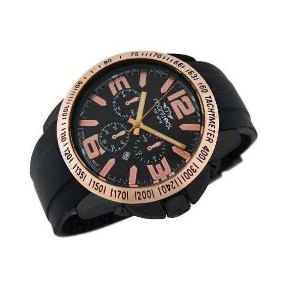 Reloj Montreal Hombre Ml533 Sumergible Envío Gratis