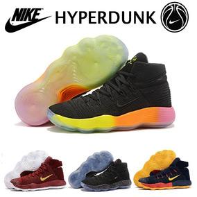 Zapatillas Nike Hyperdunk 17 Flyknit Para Basket