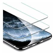 Pelicula iPhone SE 2020 4.7  Nano Gel 7 Camadas Blindada