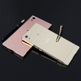 Case Espejo Sony Xperia Xa1 Ultra
