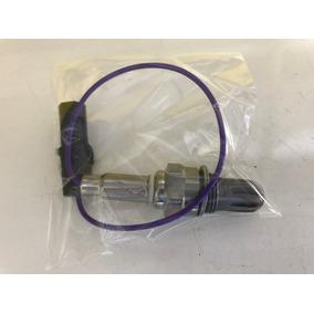 Sensor De Oxigenio Corsa Um Fio Roxo Linha Gm