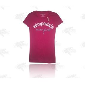 Blusas Aeropostale Para Dama Originales Xtreme